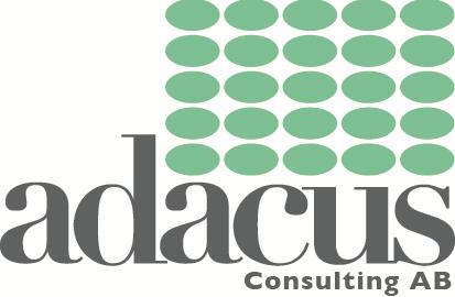 Adacus Consulting AB